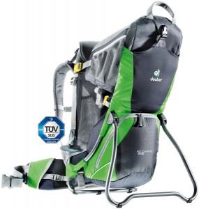 sac portes bébés sur le dos