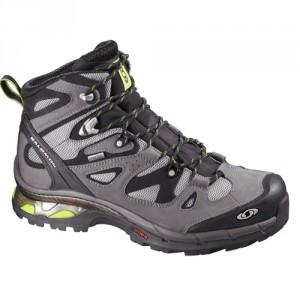 location chaussures de montagne salomon